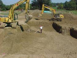 Foundation Excavation