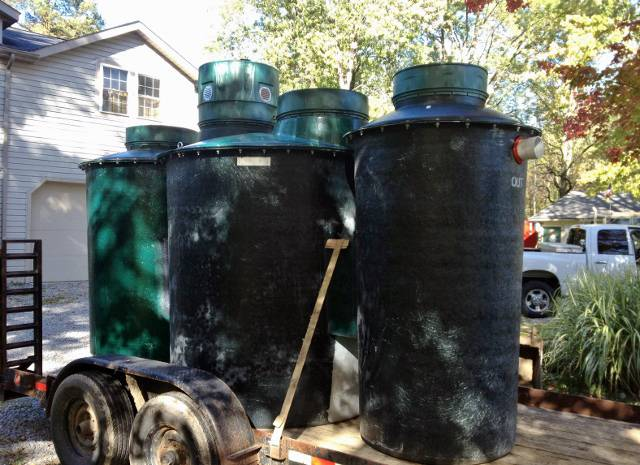 Septic Systems Sitework Developing Inc